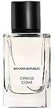 Voňavky, Parfémy, kozmetika Banana Republic Cypress Cedar - Parfumovaná voda