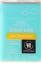 Voňavky, Parfémy, kozmetika Mydlo na ruky - Urtekram No Perfume Soap Bar