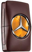 Voňavky, Parfémy, kozmetika Mercedes-Benz Man Private - Parfumovaná voda (tester bez viečka)