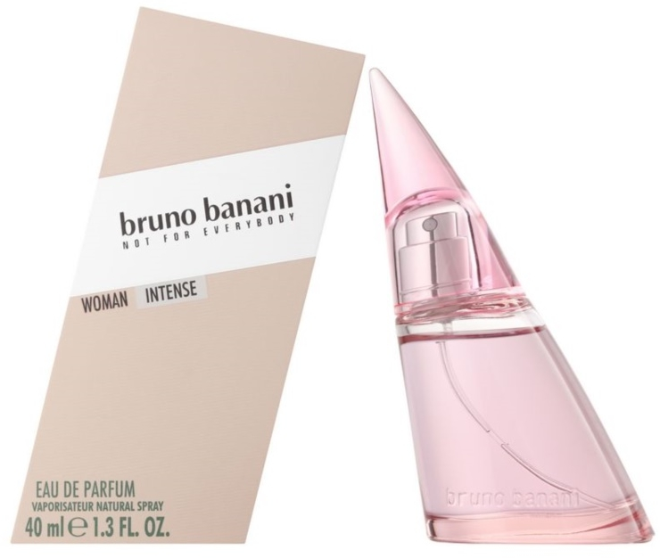 Bruno Banani Woman Intense - Parfumovaná voda