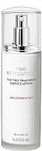 Voňavky, Parfémy, kozmetika Koncentrovaný lotion esencia pre tvár - Missha Time Revolution The First Treatment Essence Lotion