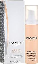 Voňavky, Parfémy, kozmetika Upokojujúci balzam pre citlivú pokožku - Payot Creme № 2
