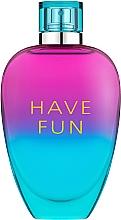 Voňavky, Parfémy, kozmetika La Rive Have Fun - Parfumovaná voda