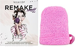 """Voňavky, Parfémy, kozmetika Odličovacia rukavica, ružová """"ReMake"""" - MakeUp"""