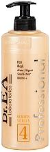 Voňavky, Parfémy, kozmetika Maska na vlasy - Dr.EA Keratin Series 4 Hair Mask