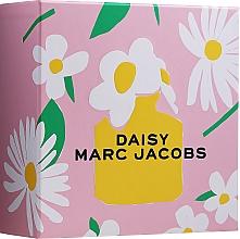 Voňavky, Parfémy, kozmetika Marc Jacobs Daisy - Sada (edt/50ml + edt/4ml)