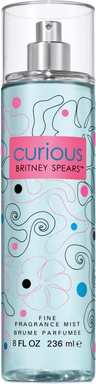 Britney Spears Curious - Parfumovaný sprej