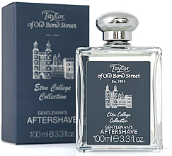 Voňavky, Parfémy, kozmetika Taylor Of Old Bond Street Eton College Aftershave Lotion - Lotion po holení
