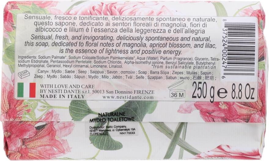 """Mydlo """"Piza"""" - Nesti Dante Dolce Vivere Pisa — Obrázky N2"""