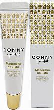 Voňavky, Parfémy, kozmetika Hydratačná nočná maska na pery - Conny Specialist lip mask