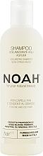 Voňavky, Parfémy, kozmetika Šampón na dodanie objemu s citrusovými plodmi - Noah