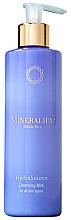 Voňavky, Parfémy, kozmetika Čistiace mlieko - Mineralium Hydra Source Milk