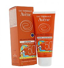 Voňavky, Parfémy, kozmetika Vysoko ochranná krém na opaľovanie pre deti - Avene Lotion for Children UVA SPF50+
