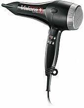Voňavky, Parfémy, kozmetika Profesionálny sušič vlasov ST8200TRC, čierny - Valera Swiss Turbo 8200 Ionic Rotocord