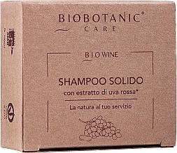 Voňavky, Parfémy, kozmetika Šampón na vlasy - BioBotanic Biowine Shampoo