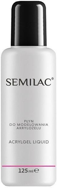 Roztok na prácu s akrylom - Semilac Acrylic Gel Liquid