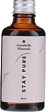 Voňavky, Parfémy, kozmetika Prírodný multifunkčný olej na tvár - Annabelle Minerals Stay Pure Oil