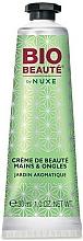 """Voňavky, Parfémy, kozmetika Krém na ruky a nechty """"Voňavá záhrada"""" - Nuxe Bio Beaute Hand and Nail Beauty Cream Aromatic Garden"""