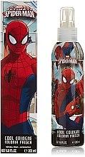 Voňavky, Parfémy, kozmetika Air-Val International Spiderman - Kolínska voda