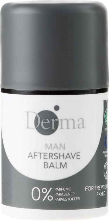 Balzam po holení - Derma Man Aftershave Balm — Obrázky N1