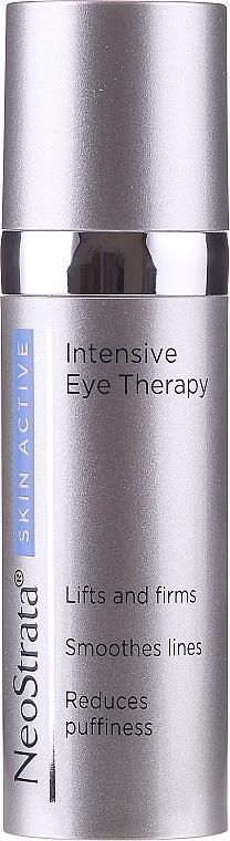 Intenzívny krém na okolie okolo oči - NeoStrata Skin Active Intensive Eye Therapy — Obrázky N1