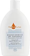 Voňavky, Parfémy, kozmetika Sprchový gél - Nebiolina Natural pH Bath & Shower Gel