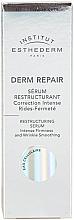Voňavky, Parfémy, kozmetika Regeneračné sérum na tvár - Institut Esthederm Derm Repair Restructuring Serum