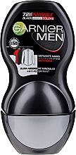 Voňavky, Parfémy, kozmetika Guľôčkový deodorant pre mužov - Garnier Mineral Deodorant Neviditeľný 72h