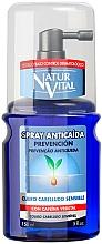 Voňavky, Parfémy, kozmetika Sprej proti vypadávaniu vlasov - Natur Vital Anticaida Prevencion Cuero Cabelludo Sensible Spray