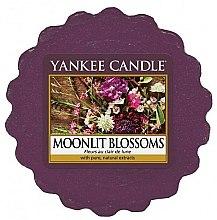 Voňavky, Parfémy, kozmetika Aromatický vosk - Yankee Candle Moonlit Blossoms Wax Tart