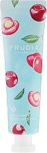 Voňavky, Parfémy, kozmetika Výživný krém na ruky s extraktom z čerešní - Frudia My Orchard Cherry Hand Cream