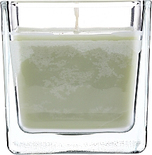 """Voňavky, Parfémy, kozmetika Prírodná parfumovaná sviečka """"Zelený čaj"""" - Ringa Creen Tea Candle"""