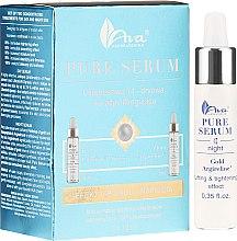 "Voňavky, Parfémy, kozmetika Sérum na tvár ""Lifting"" - Ava Laboratorium Pure Serum"