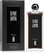 Serge Lutens Chergui - Parfumovaná voda — Obrázky N2