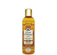Voňavky, Parfémy, kozmetika Sprchový olej - Tesori d'Oriente Amla And Sesame Oils