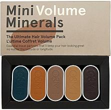 Voňavky, Parfémy, kozmetika Sada - Original & Mineral Mini Volume Kit (shm/50ml + shm/50ml + h/cond/50ml + h/mask/50ml + h/mask/50ml)