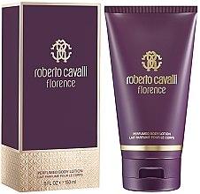 Voňavky, Parfémy, kozmetika Roberto Cavalli Florence - Mlieko pre telo