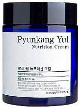 Voňavky, Parfémy, kozmetika Výživný krém s extraktom astragalus a komplexom prírodných olejov - Pyunkang Yul Nutrition Cream