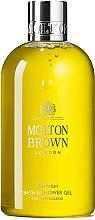 Voňavky, Parfémy, kozmetika Molton Brown Bushukan - Sprchový a kúpeľový gél