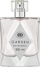 Voňavky, Parfémy, kozmetika Christopher Dark Garden - Parfumovaná voda