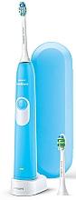 Voňavky, Parfémy, kozmetika Sonická elektrická zubná kefka, modrá - PHILIPS Sonicare HX6212/87