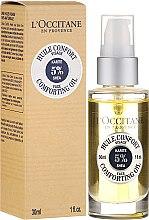 Voňavky, Parfémy, kozmetika Olej na tvár - L'occitane Oil Face Comfort