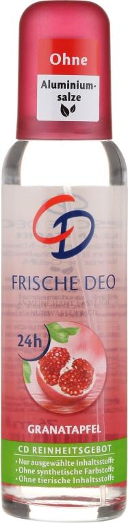 "Dezodorant v tyčinke ""Granátové jablko"" - CD Deo"