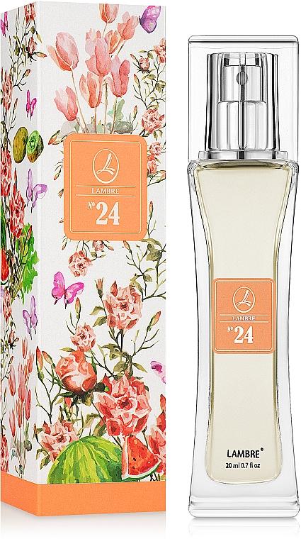 Lambre 24 - Parfum
