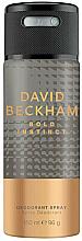 Voňavky, Parfémy, kozmetika David & Victoria Beckham Bold Instinct Deodorant Spray - Dezodorant
