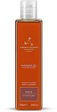 Voňavky, Parfémy, kozmetika Sprchový olej - Aromatherapy Associates Rose Shower Oil