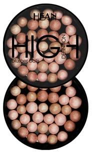 Lícenka v guličkách - Hean High Defenition Blusher Balls — Obrázky N1