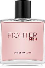 Vittorio Bellucci Fighter Men - Toaletná voda — Obrázky N1