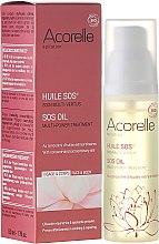 Voňavky, Parfémy, kozmetika Upokojujúci organický olej - Acorelle Huile SOS Argan Oil