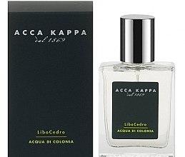 Voňavky, Parfémy, kozmetika Acca Kappa Cedro - Kolínska voda
